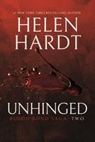 Unhinged: Blood Bond Saga Volume 2 1642630144 Book Cover