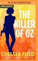 The Killer of Oz 0648253236 Book Cover