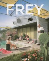 Frey 3822848832 Book Cover