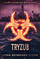 Tryzub 1715622561 Book Cover