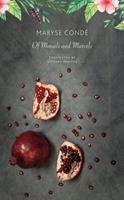 Of Morsels and Marvels 0857426931 Book Cover