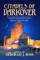 Citadels of Darkover 1938185625 Book Cover