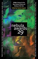 Nebula Awards 29 0156001195 Book Cover