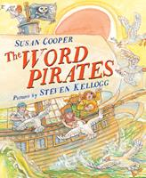 The Word Pirates 0823443590 Book Cover