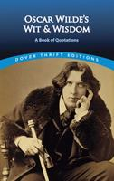 Wit and Wisdom: A Book of Quotations 0486401464 Book Cover