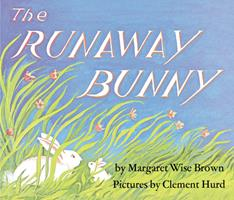 The Runaway Bunny 0590996347 Book Cover