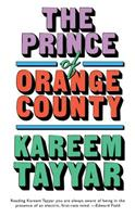 The Prince of Orange County 193834992X Book Cover