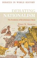 Debating Nationalism: The Global Spread of Nations 1350098116 Book Cover