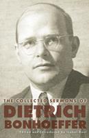 Collected Sermons Dietrich Bonhoeffer Hb 0800699041 Book Cover