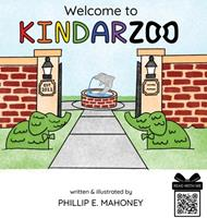Welcome to KINDARZOO 173772832X Book Cover