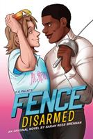 Fence: Disarmed 0316429872 Book Cover