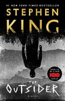 The Outsider 1501180991 Book Cover