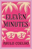 Onze minutos 0060589280 Book Cover