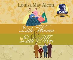 Little Women / Good Wives / Little Men 0681219068 Book Cover