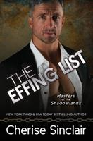 The Effing List 1947219359 Book Cover