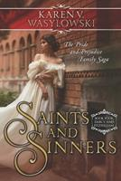 Saints and Sinners 1796223972 Book Cover