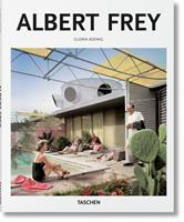 Albert Frey 3836547465 Book Cover