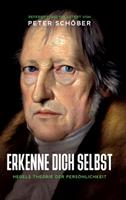 """""""erkenne Dich Selbst"""" - Hegels Theorie Der Persnlichkeit 3347034392 Book Cover"""
