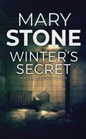 Winter's Secret 1691696749 Book Cover