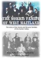 The Morris Family of Maitland 0646820400 Book Cover