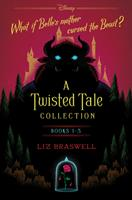 A Twisted Tale Collection: A Boxed Set 1368022103 Book Cover