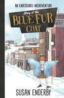 Story of the Blue Fur Coat 3949525009 Book Cover