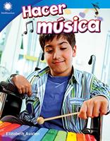 Hacer Mausica 0743925904 Book Cover