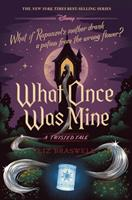 What Once Was Mine 1368063829 Book Cover