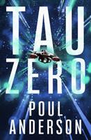 Tau Zero 1504054563 Book Cover
