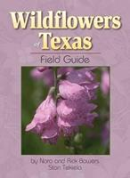 Wildflowers of Texas Field Guide 1591932130 Book Cover