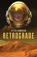 Mars Endeavour 1328834557 Book Cover