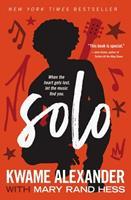 Solo 0310761832 Book Cover