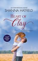 Heart of Clay 1508482772 Book Cover
