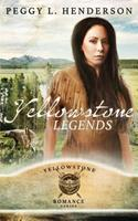 Yellowstone Legends 1096701464 Book Cover