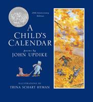 A Child's Calendar 0823417662 Book Cover