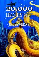 Twenty Thousand Leagues Under the Sea 035953757X Book Cover