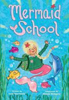 Mermaid School 1419745190 Book Cover