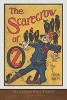 The Scarecrow of Oz 0345282310 Book Cover