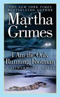 I Am the Only Running Footman 0440139244 Book Cover