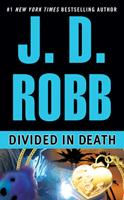 Divided in Death 0425197956 Book Cover