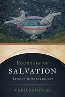 Fountain of Salvation: Trinity and Soteriology 0802878105 Book Cover