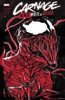 Carnage: Black, White  Blood Treasury Edition 1302930141 Book Cover