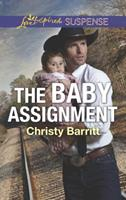 The Baby Assignment 1335490116 Book Cover