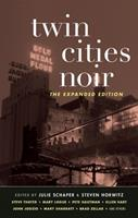 Twin Cities Noir 1888451971 Book Cover