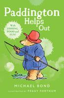 Paddington Helps Out 0440468027 Book Cover