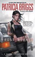 Frost Burned 0441020011 Book Cover
