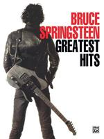 Springsteen's Greatest Hits 1576232751 Book Cover