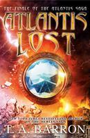 Atlantis Lost 0399168052 Book Cover
