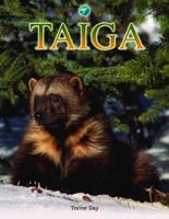 Taiga (Biomes Atlases) 0816053294 Book Cover