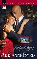 Her Lover's Legacy 0373860765 Book Cover